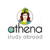 Athena Study Abroad Logo